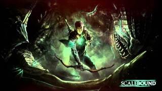 "SCALEBOUND ""Action at a Brand New Scale"" Remix"