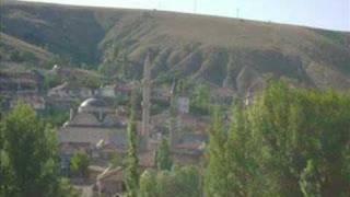 alaca evci köyü