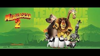Прохождение игры Madagascar 2 #1