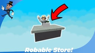 ROBLOX | How to make a Robable store!