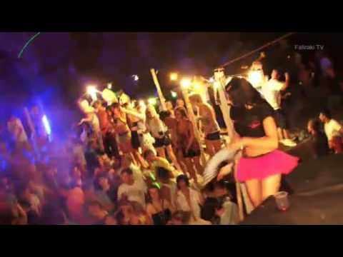 Faliraki TV Episode 2 of 4 'THE NIGHTLIFE'