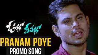 Pranam Poye Badha Promo Song | O Pilla Nee Valla | Krishna Chaitanya, Rajesh Rathod, Monika Singh