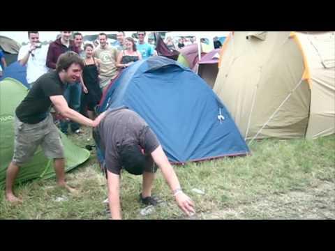 Camping Boy @ Tomorrowland 2010