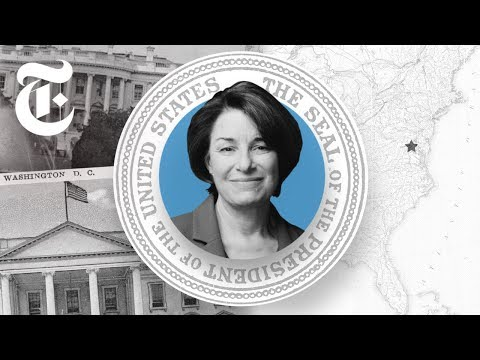 Who Is Amy Klobuchar? | 2020 Presidential Candidate | NYT News Mp3