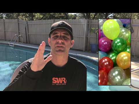 """Balloon Fishing Part #1 """"WHY I'M DOING IT"""""""