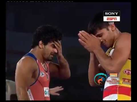 Pro Wrestling League 2017: Sandeep Vs Rahul Aware 2nd Jan | Haryana Hammers Vs Mumbai Maharathi