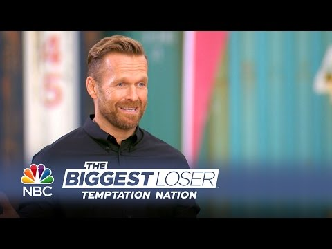 The Biggest Loser - Bob Drops a Huge Distraction Bomb (Episode Highlight)