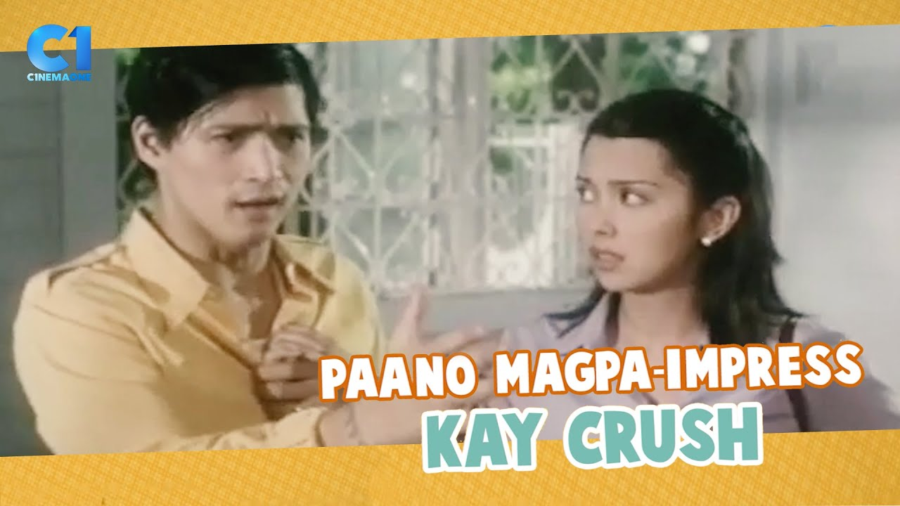Download Paano Magpa-Impress kay Crush   Videoke King   Cinema One