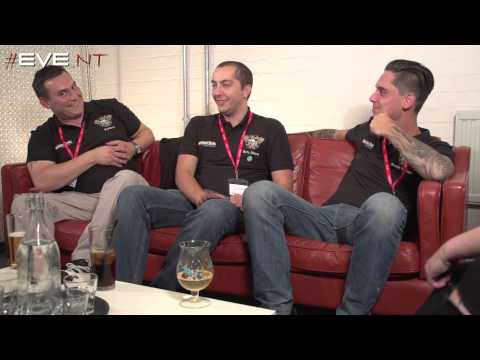EVE_NT 2014 - Event Organizer Interview
