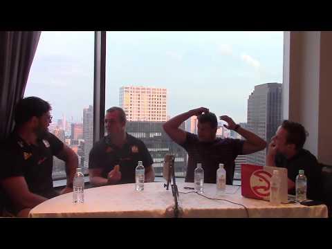 Code Trippin Episode 2: Sam Cane & Angus Ta'avao
