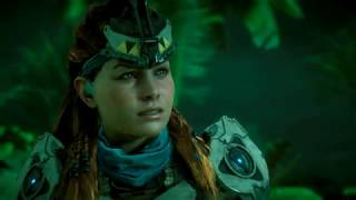 HORIZON ZERO DAWN COMPLETE EDITION PS4 part 43