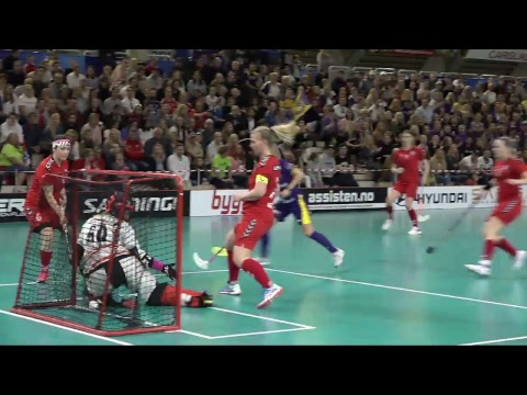 Sveiva – Tunet (NM-finale kvinner)
