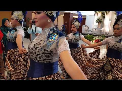 Upacara Adat Sunda Mapag Panganten @GrahaTirta