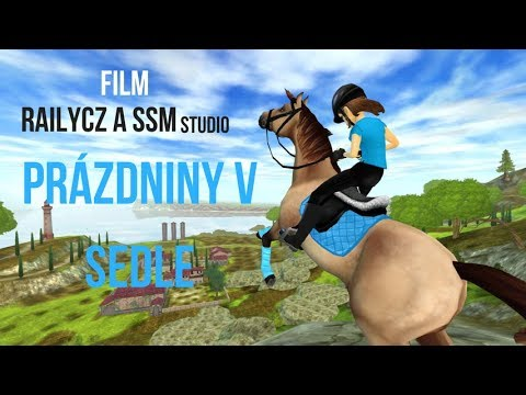 SSO Film Prázdniny v sedle | RailyCZ from YouTube · Duration:  29 minutes 44 seconds
