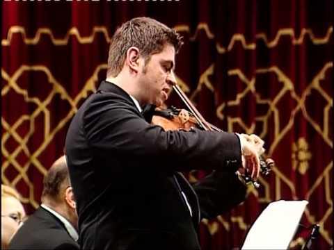 Azoitei & Stan: Enescu 3rd Sonata, Finale