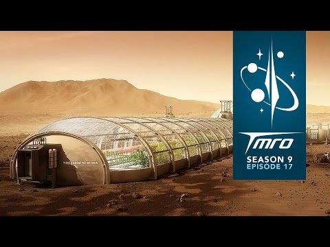 One way trip to Mars #MarsNone - 9.17