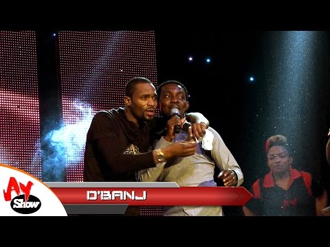 D'Banj Finally Talks About DON JAZZY
