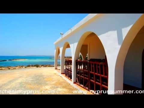 Cyprus - Travel & Summer - Ayia Napa and Protaras 2011 2010 1/2