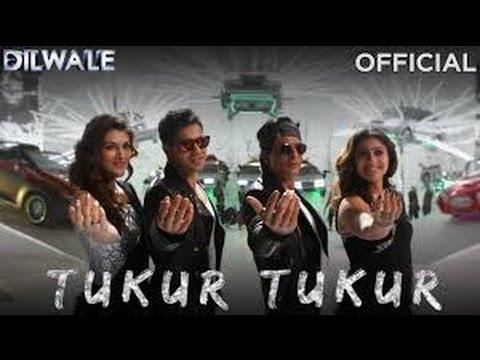 Dilwale -Tukur Tukur Sega Mix- Dj RG