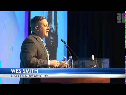 Wes Smith, ACSA Exec. Director on Betsy DeVos