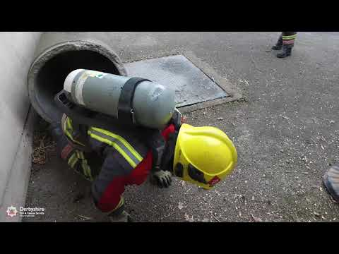 Confined Space Test