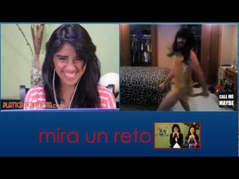 Call me maybe versión Platica Polinesia | Carly Rae