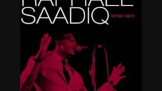Raphael Saadiq-  Love that girl