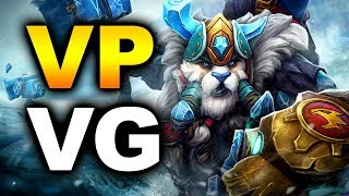 Virtus.pro vs Vici Gaming  - Group A FINAL - ESL KATOWICE MAJOR DOTA 2