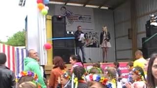 Волейбол Фестиваль Мир в дитячих лодонях с.П