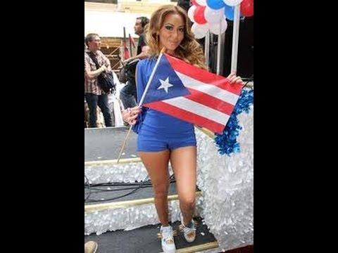 Racist Puerto Rican Woman Hates Black People & Christ