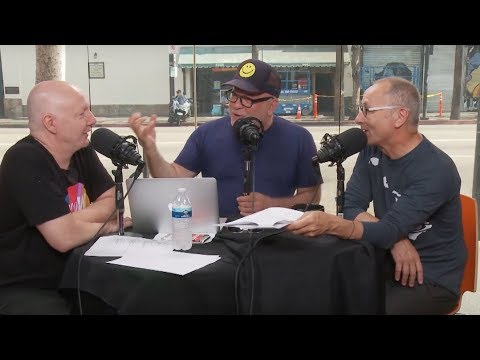Kylie Jenner! Whitney Houston! Colonel Sanders! The WOW Report for Radio Andy!