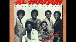 "Al Hudson & The Soul Partners ""Trying To Prove My Love"""