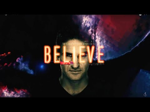 Christopher Siu - BELIEVE (Roger Federer Tribute Song) [Official Lyric Video]