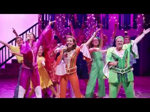 MAMMA MIA! The Musical Australia EPK