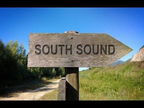 """S.Voland (South Sound) - Ветренно (Live for """"RedBar"""" from Ochakov)"""