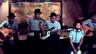 The Changcuters - Parampampam (Acoustic version)