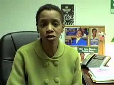 Donna Edwards and Actblue