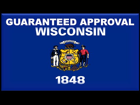 Wisconsin State Car Financing : Subprime Auto Loans for No Down Payment with Guaranteed Approval
