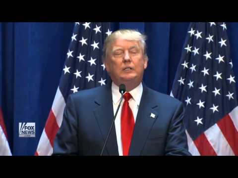 "Unofficial Donald Trump Music Video: ""Believe Me"""