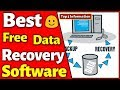 Tubidy Top 5 Best Free Data Recovery Software 2018 - windows & Mac