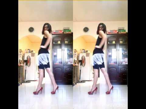 OMI - Cheerleader [Pinoy Dance Cover]