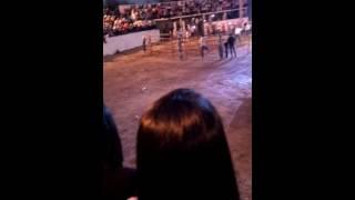 Baile en Santa Isabel Nayarit 1