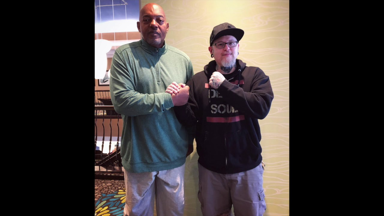 Chris Grosso Ken Foree I M Joe Grizzly Bitch Youtube Foree attended loyola university in chicago and studied acting at michael. ken foree i m joe grizzly bitch
