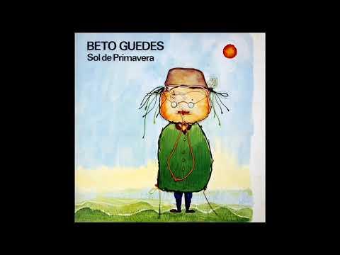 Sol de Primavera   Beto Guedes, 1979