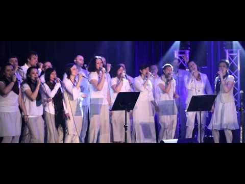 Psalm Wezwania - Deus Meus - Koncert premierowy Wniebowianki