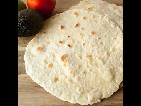 homemade-flour-tortillas-recipe---how-to-make-flour-tortillas-(without-a-tortilla-press)