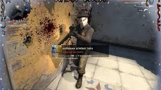Counter strike : Global Offensive free (выносим челиков)