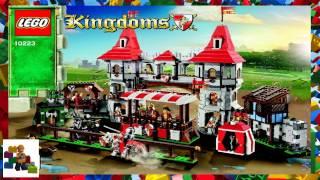 LEGO instructions - Castle - 1…