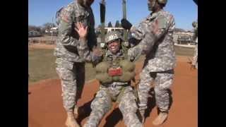 Airborne School: Ground Week