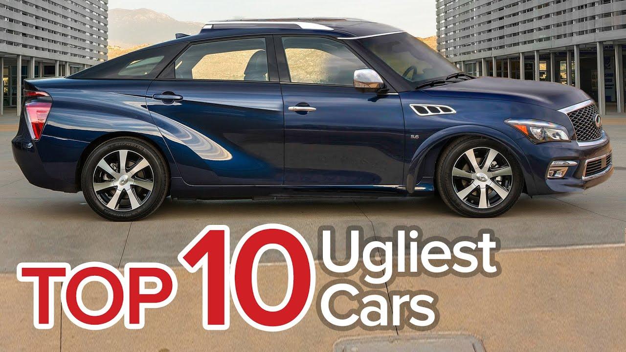 Worst Looking Cars 2017 | Carsjp.com
